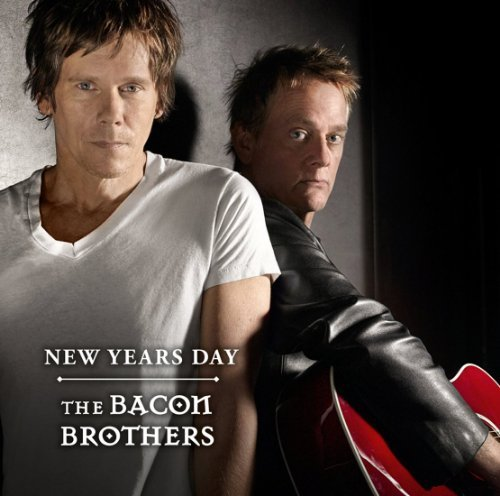 Bacon Brothers New Year's Day