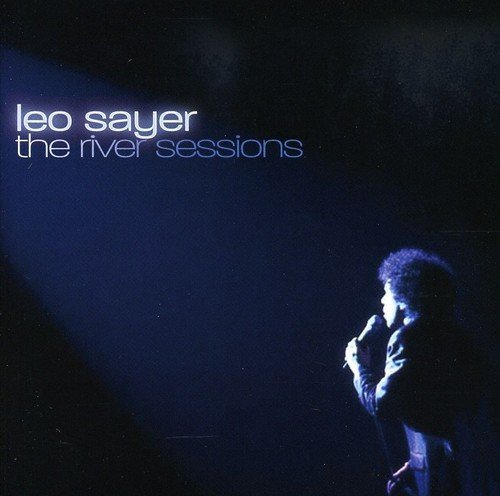 Leo Sayer River Sessions Import Eu