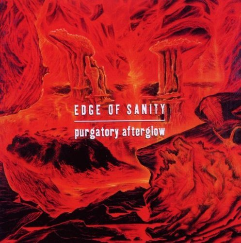Edge Of Sanity Purgatory Afterglow