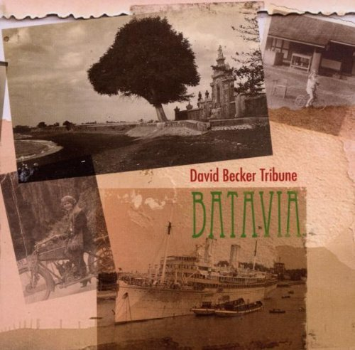 David Tribune Becker Batavia Import Gbr