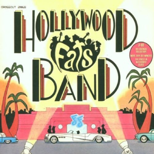 Hollywood Fats Band Complete 1979 Studio Sessions