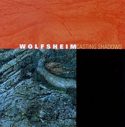 Wolfsheim Casting Shadows Import Eu