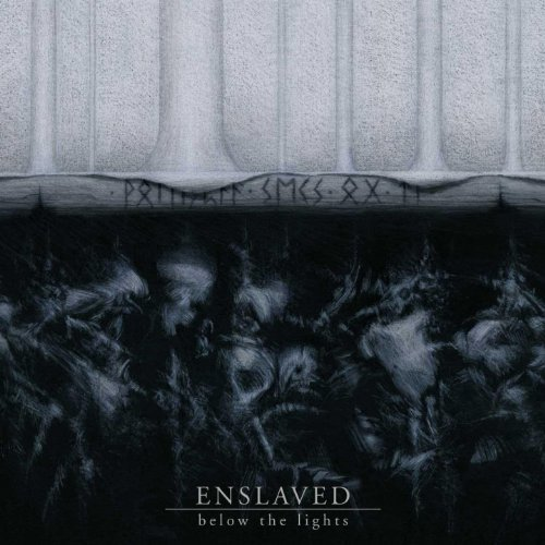 Enslaved Below The Lights Import Eu