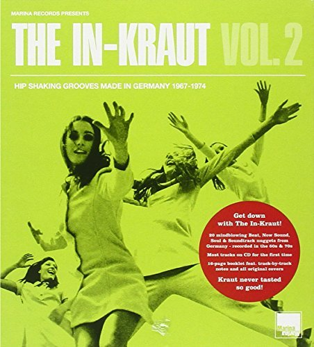 In Kraut Vol. 2 In Kraut