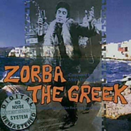 Zorba The Greek Zorba The Greek Import Deu