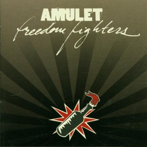 Amulet Freedom Fighters