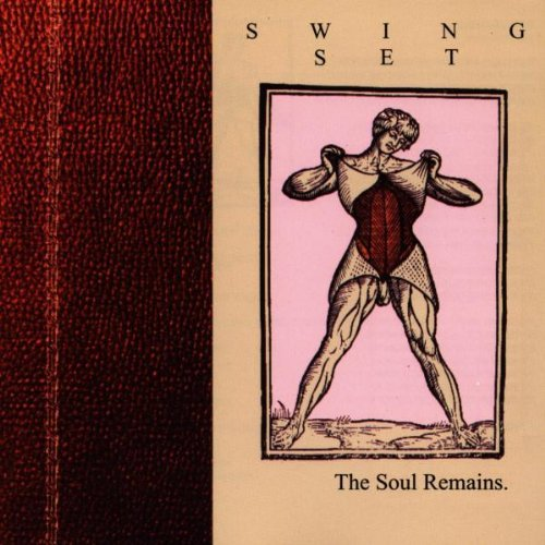 Swing Set Soul Remains