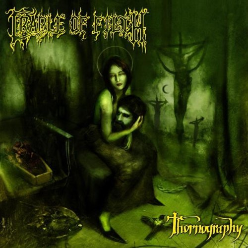 Cradle Of Filth Thornography Thornography