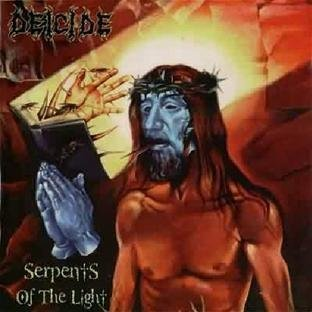 Deicide Serpents Of The Light Serpents Of The Light