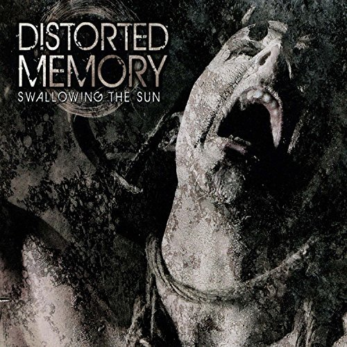 Distorted Memory Swallowing The Sun