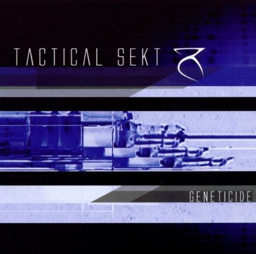 Tactical Sekt Geneticide Import Gbr