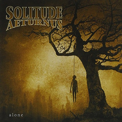 Solitude Aeturnus Alone Import Gbr