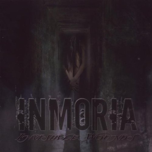 Inmoria Invisible Wounds Import Gbr