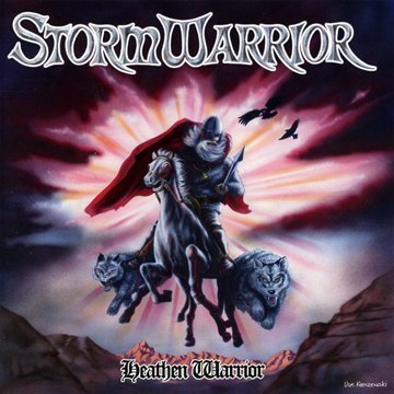 Stormwarrior Heathen Warrior