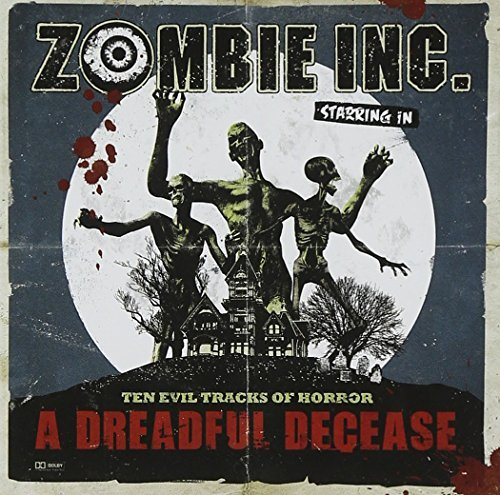 Zombie Inc Dreadful Decease