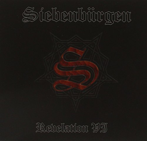 Siebenburgen Revelation 6 Import Gbr