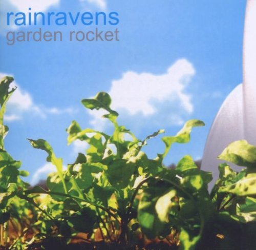 Rainravens Garden Rocket Import Gbr