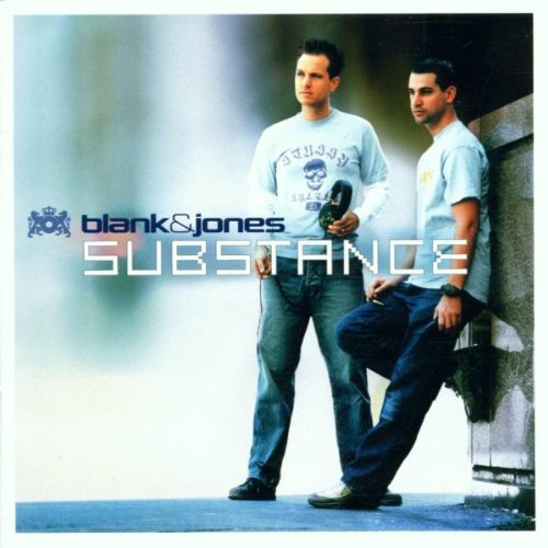Blank & Jones Substance Import Deu