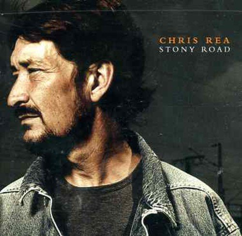 Chris Rea Stony Road Import Eu