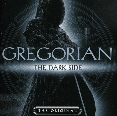 Gregorian Dark Side Import Eu
