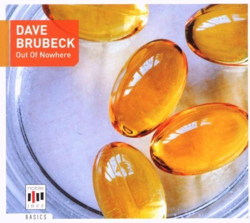 Brubeck Dave Out Of Nowhere Import Eu