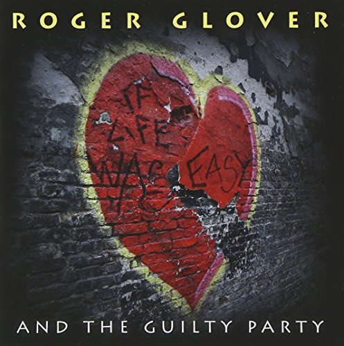 Roger Glover If Life Was Easy Import Eu