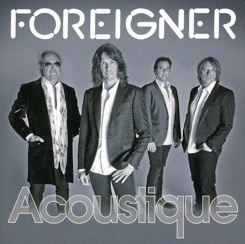 Foreigner Feels Like The First Time Aco Import Eu