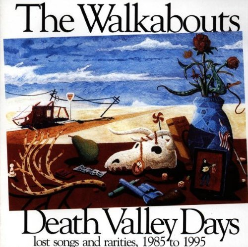 Walkabouts Death Valley Days