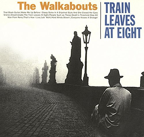 Walkabouts Train Leaves At Eight