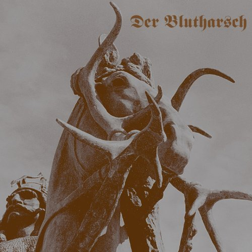 Der Blutharsch Track Of The Hunted