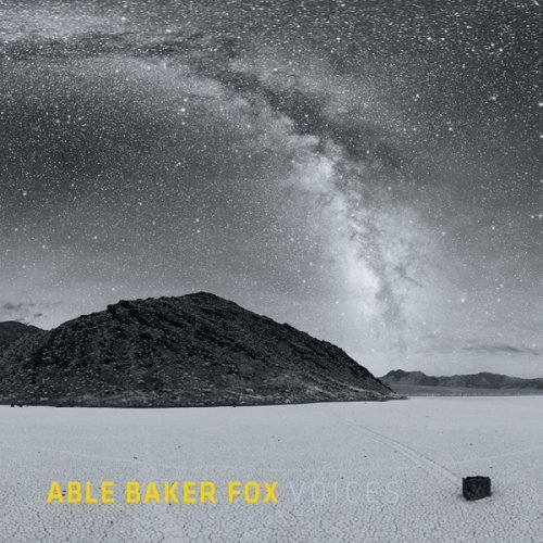 Baker Fox Able Voices Import Eu