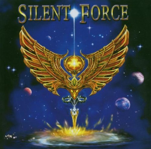 Silent Force Empire Of Future