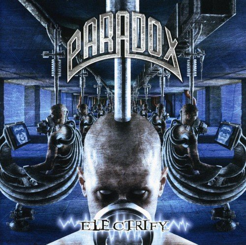 Paradox Electrify Import Gbr