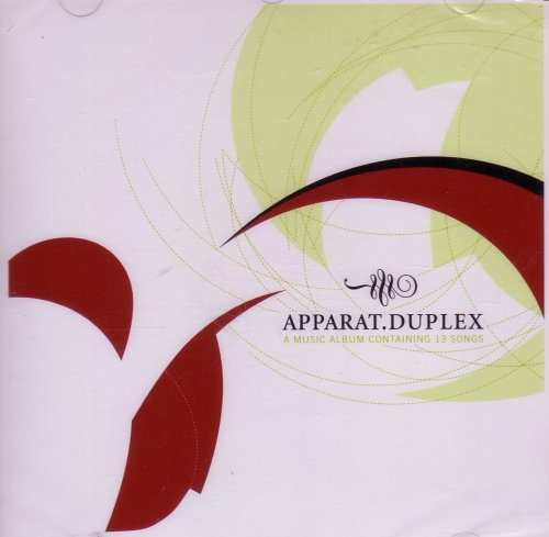 Apparat Duplex Import Gbr