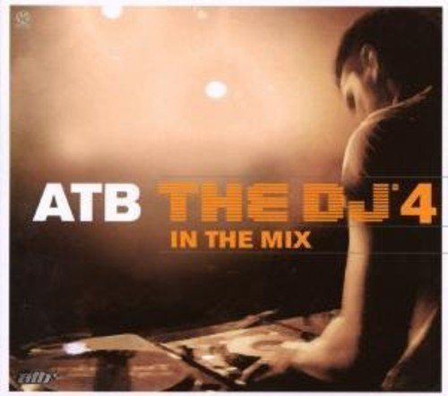 Atb Dj 4 In The Mix Import Eu 2 CD Set