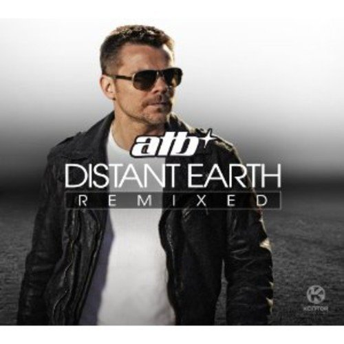 Atb Distant Earth Remixed Import Eu 2 CD