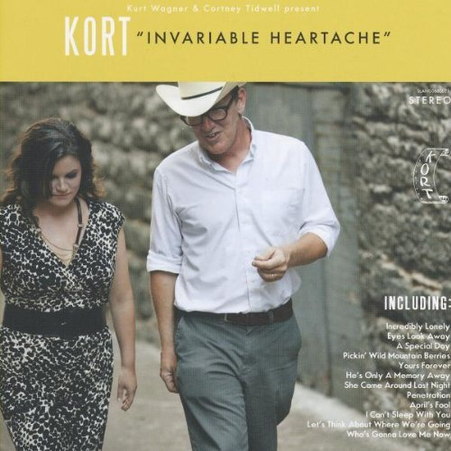 Kort Invariable Heartache
