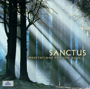 Sanctus Meditations For The Soul Pomerium Gabrieli Consort