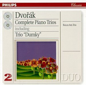 Beaux Arts Trio Complete Piano Trios (incl. 'd 2 CD Beaux Arts Trio