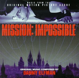 Mission Impossible Score
