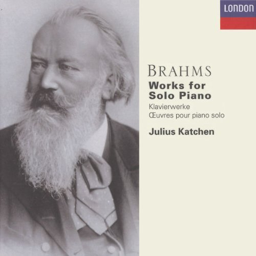 Julius Katchen Solo Piano Works Katchen*julius (pno) 6 CD