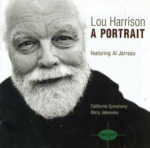 L. Harrison Portrait Feat. Al Jarreau Jekowsky California Sym