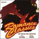Williams Fiedler Boston Pops O Romance Classics Williams & Fielder Boston Pops