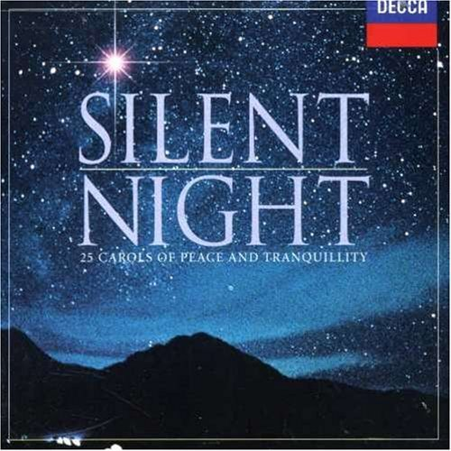 Silent Night Silent Night Various