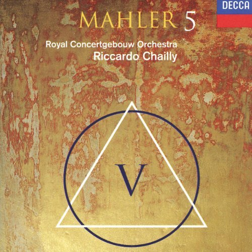 G. Mahler Sym 5 Chailly Royal Concertgebouw Or