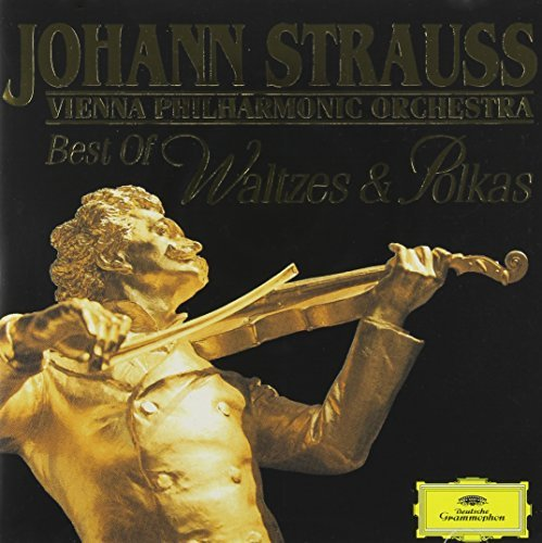 J. Strauss Best Of Vienna 2 CD Vienna Po