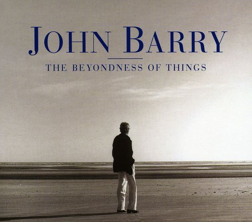 J. Barry Beyondness Of Things Barry English Co