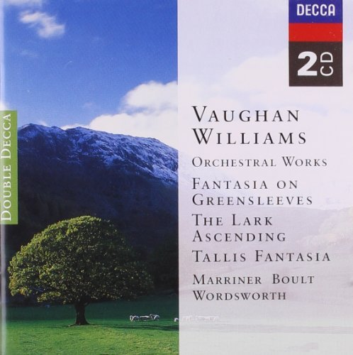 Orchestral Works Orchestral Works 2 CD Various