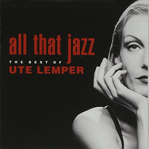 Ute Lemper All That Jazz Best Of
