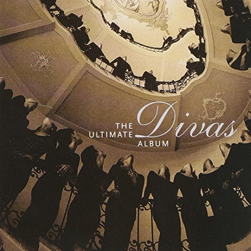 Ultimate Divas Ultimate Divas Bartoli Horne Battle Nilsson Price Tebaldi Caballe Freni